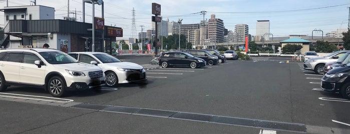 オートバックス 海老名店 is one of 海老名・綾瀬・座間・厚木.