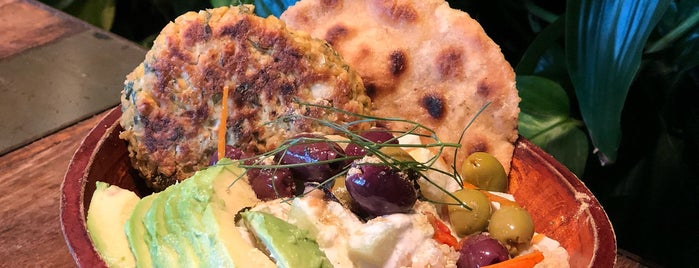 EVE Encinitas is one of SD: Food & Drinks.