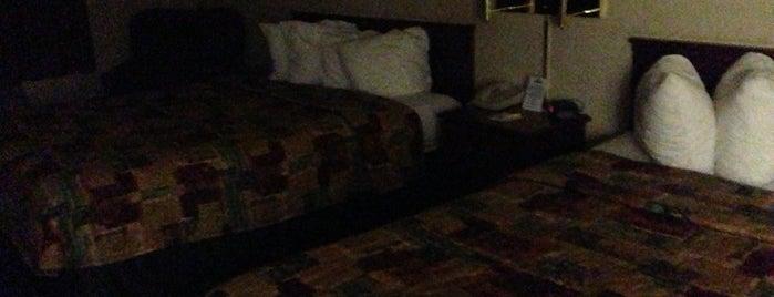 Hotel:Motel