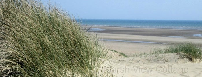 Camber Sands Beach is one of UK To-do List.