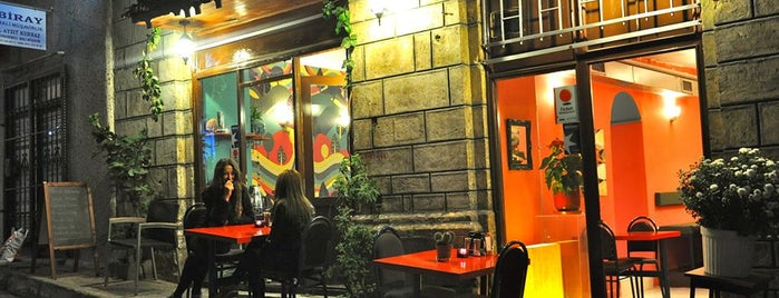 Tencere Tava Cafe & Breakfast is one of Turkey.