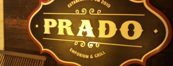 Prado.co is one of RIO - Quero ir.