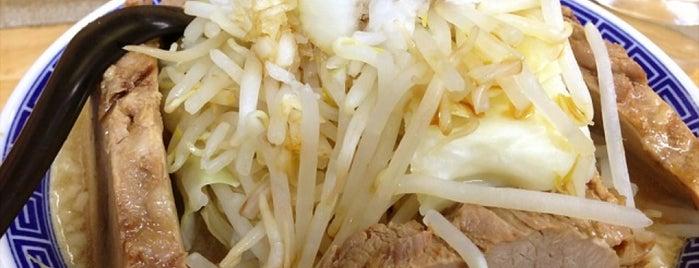 麺絆や 519 is one of ラーメン.