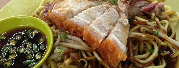 Restaurant Megah Good Luck 美佳鸿运海鲜餐室 is one of Makan @ PJ/Subang (Petaling) #7.
