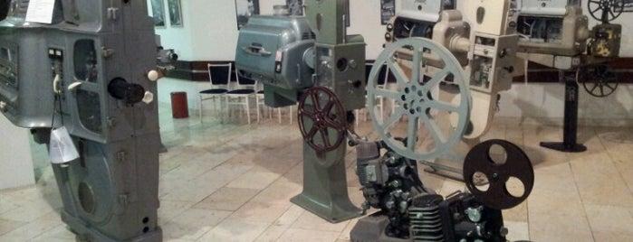 The cinema Portyč is one of Písek.