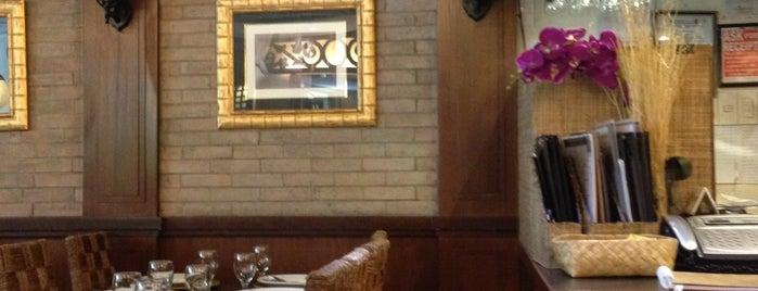XO 46 Bistro Filipino is one of Esquire's 2012 Best Restaurants.