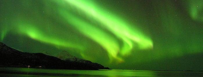 Aurora Borealis is one of Bucket List ☺.
