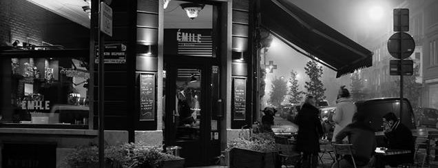 Émile Bistro is one of Brussels.
