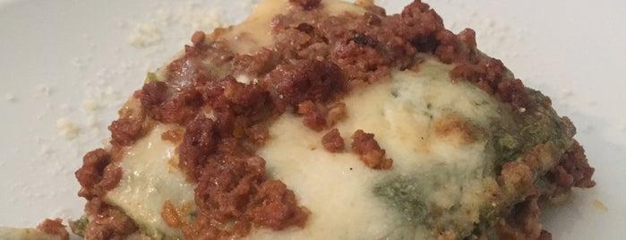 La Cucina is one of Modna.