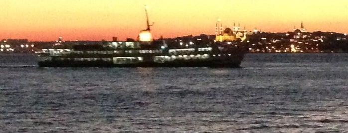 Kadıköy Sahili is one of Istanbul - En Fazla Check-in Yapılan Yerler-.