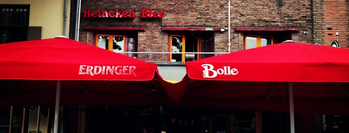 Café Bolle is one of Uitgaan in Tilburg.