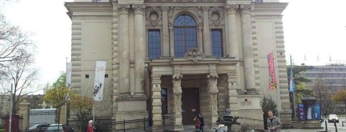 Wrocławski Teatr Lalek is one of 2 do list # 2.