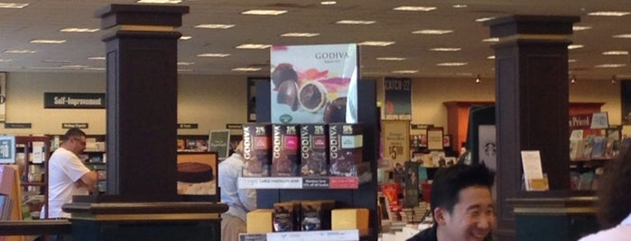 Barnes & Noble is one of Guide to Eagan's best spots.