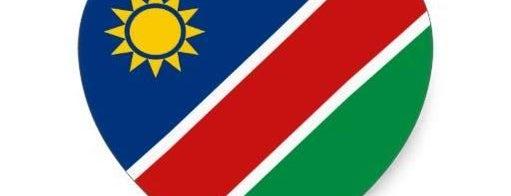 Windhoek is one of World Capitals.