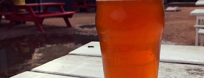 St. Elmo Brewing Company is one of Texas breweries.