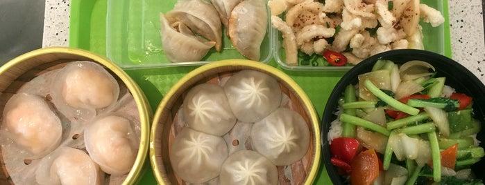 Lok Lok Dumpling Bar is one of Best Asian Eats.