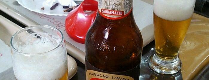 Água Boa Restaurante is one of Favorite Food.