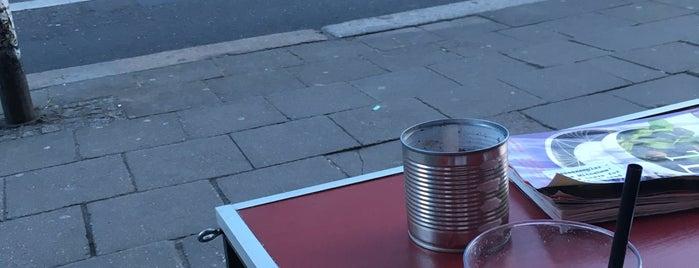 RIZO is one of Coffee spots Berlin.