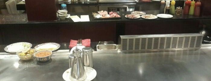 Tairyo Japanese Restaurant is one of FAVORITE JAPANESE FOOD.