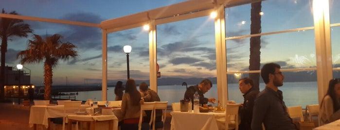Canbaba İstakoz ve Balık Restaurant is one of Alaçatı'nın En İyileri / Best of Alacati.