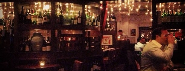 The Fulham Wine Rooms is one of Good pubs & wine bars in London.