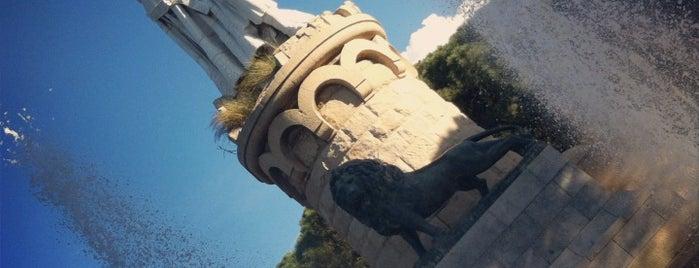 Alfonso I El Batallador is one of Sitios por visitar en Zaragoza.