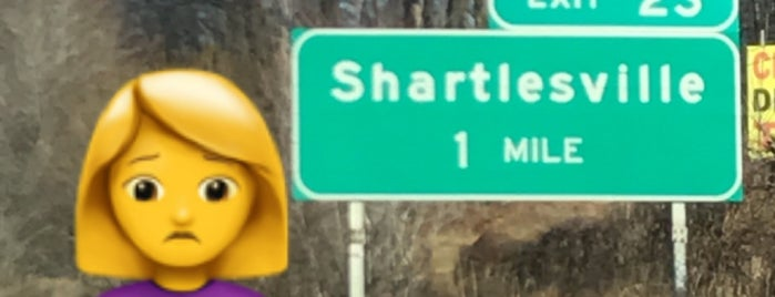Shartlesville, PA is one of All-time favorites in United States.