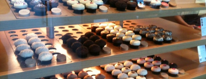 Sprinkles Cupcakes is one of Places I want to try out II (eateries).