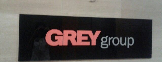 Grey Group Spain is one of C.M..