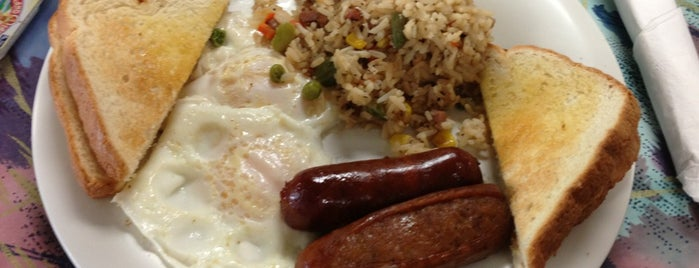 Sunrise Breakfast Shop is one of Best Places in Chesapeake.