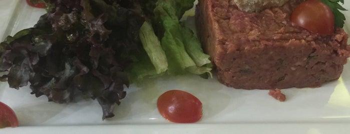 Mango Culinária Saudável is one of Belem.