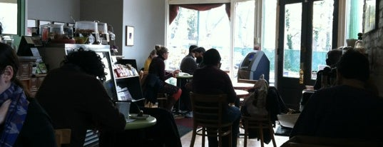Green Line Cafe is one of Top picks for Coffee Shops.