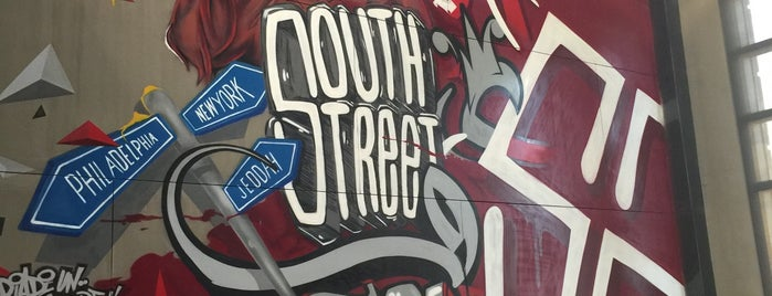 South Street Rest. is one of Burgerholic.