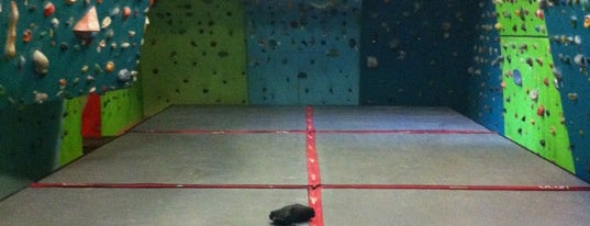 UltraAnt Climbing Club is one of Leze, leze....