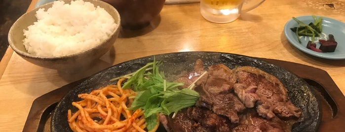 百練 is one of LP.