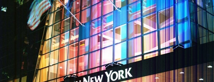 The Westin New York at Times Square is one of Planning for my trip to NYC.