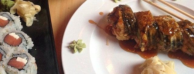 Haru is one of NYC Summer Restaurant Week 2014 - Uptown.