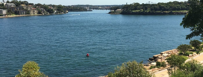 Barangaroo Headland Park is one of Best of Sydney.