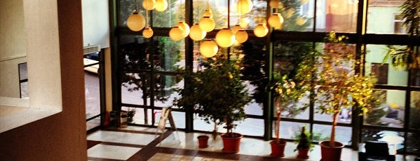 İstanbul Bilgi Üniversitesi is one of mm.