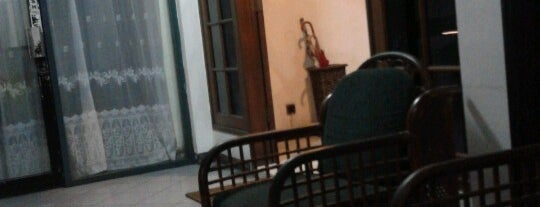 Hotel Sekar Ayu is one of Visited Places in Yogyakarta :).