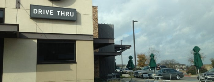 Starbucks is one of Must-visit Food in Grapevine.