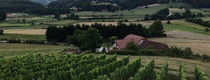Turizem na podeželju Tompa is one of Mladina Konzum 1-3.