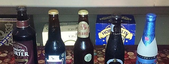 Beer Bank is one of Morelia.