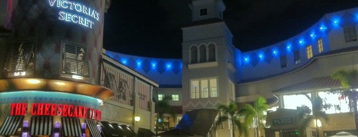 Aventura Mall is one of Miami's must visit!.