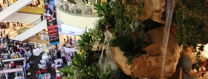 The Mall Bangkapi is one of Top picks for Malls.