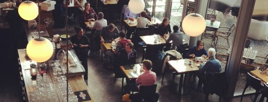 Café Zuid is one of Maastricht Favorites.