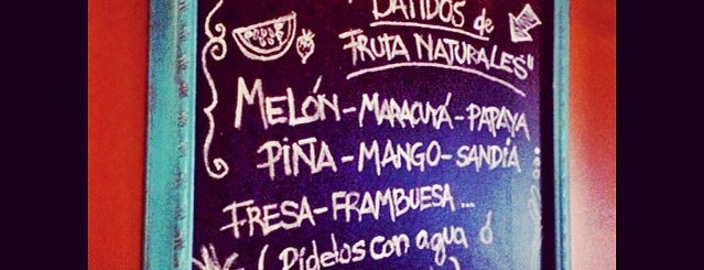 Caminito Gourmet is one of Panamá.