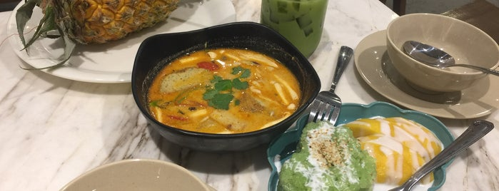 Koh Samui Hut is one of Ăn vặt Hà Nội.