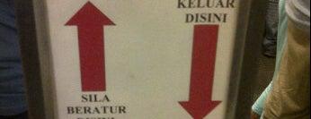Mali's Corner is one of Makan @ KL #1.