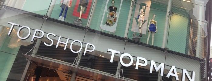 TOPSHOP / TOPMAN ミラザ新宿店 is one of Japan - Tokyo.